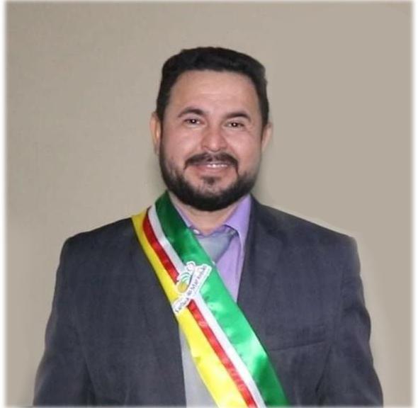 Prefeito - Márcio Santiago
