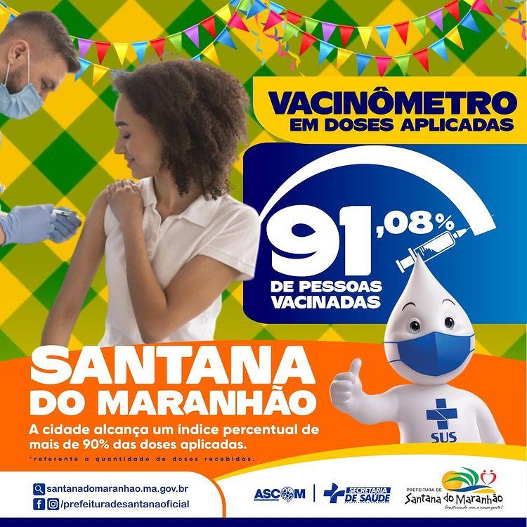 Informativos – Vacinação